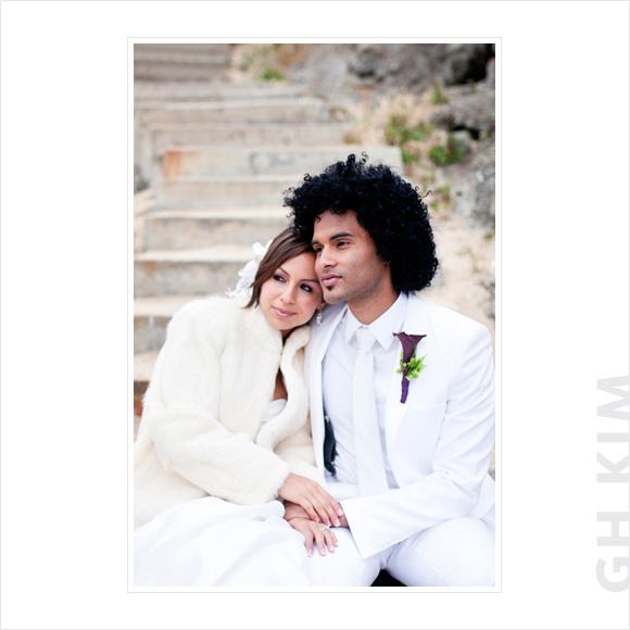 Anjelah And Manwell Wedding Gh Kim Photography