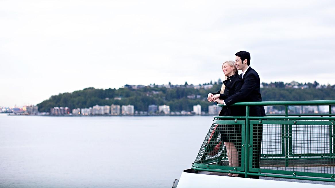 Rachel & Sam's Engagement
