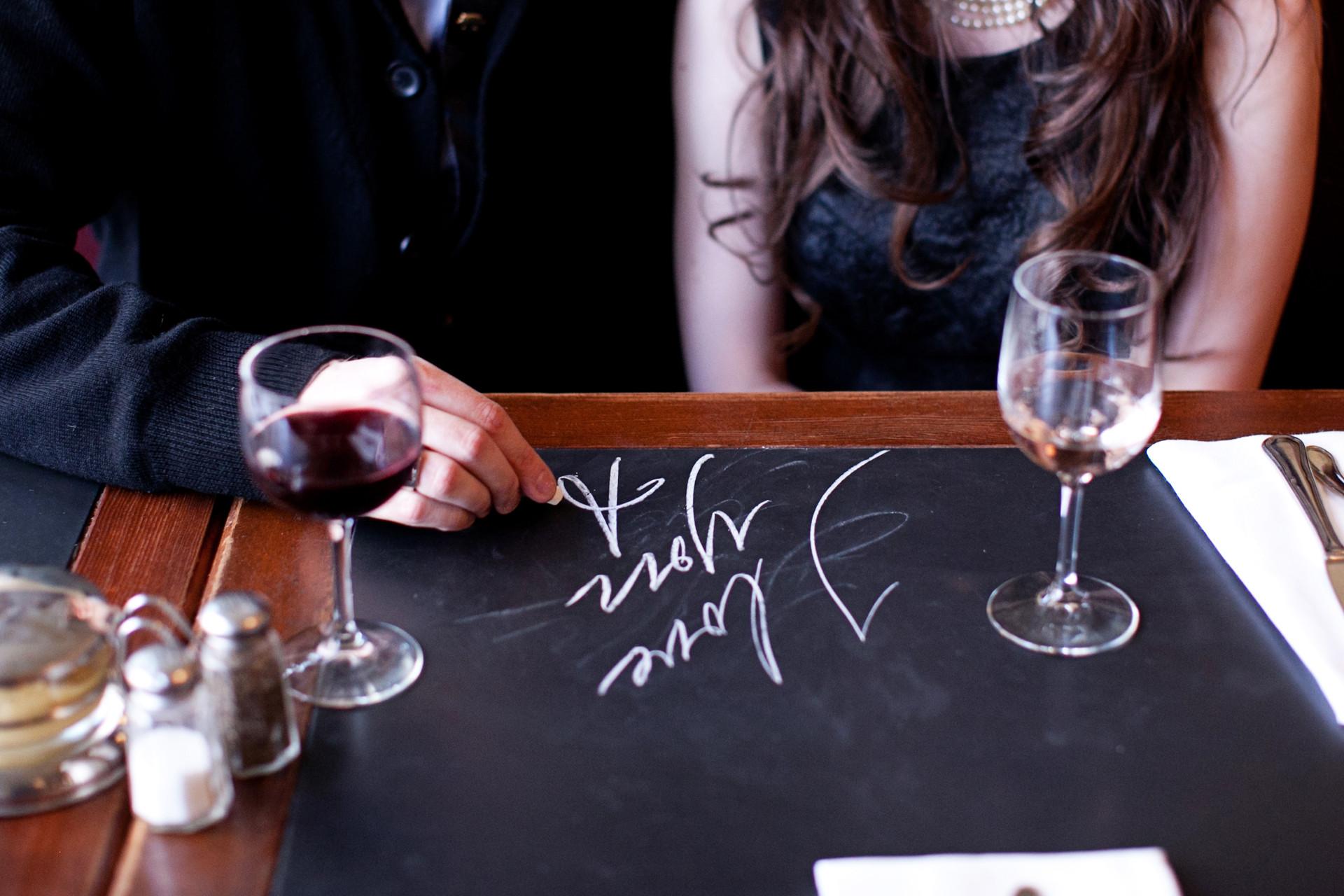 Alexandra & Joshua's Engagement